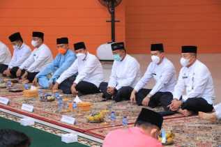 Pemko Pekanbaru Gelar Peringatan Maulid Nabi Muhammad SAW