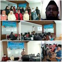 Angkatan Muda Muhammadiyah Pekanbaru Gelar Pelatihan Media Digital
