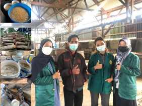 Implementasi Sistem Pengendalian Manajemen pada UMKM Pabrik Tahu Alan