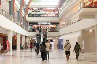 Hore Anak-anak Sudah Boleh Masuk Mall, Ekonomi Siap Bangkit