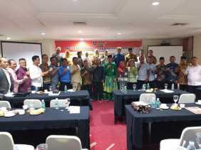 Orientasi 45 Anggota DPRD Pekanbaru, Legislatif dan Eksekutif Diharap Bersinergi