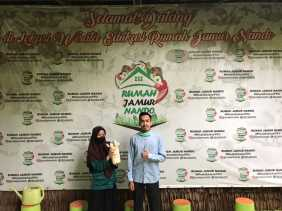Penerapan Sistem Pengendalian Manajemen Pada Wisata Edukasi Rumah Jamur Nando