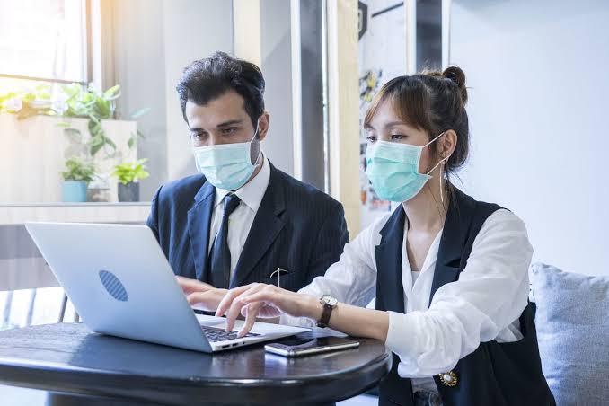 Praktik Etika Bisnis dan Good Corporate Governace untuk Memenangkan Persaingan Di Masa Pandemi COVID