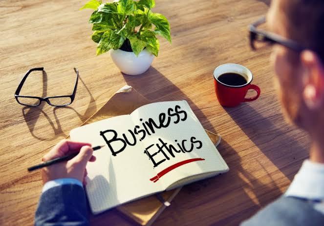 Perkuat Etika Bisnis Demi Keberlangsungan Usaha Dimasa Pandemi Covid-19