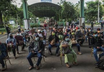 Kemnaker Bakal Pulangkan 7.300 TKI Bermasalah dari Malaysia