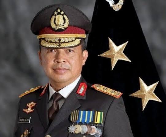 Covid-19 di Riau Semakin Tinggi, Kapolda Riau Tegas : Bubarkan Kerumunan !!!